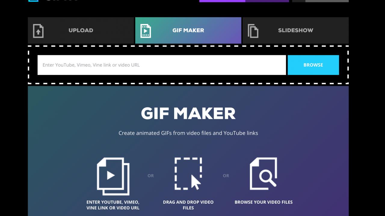 Agrémentez vos contenus de supers GIFS faits maison !